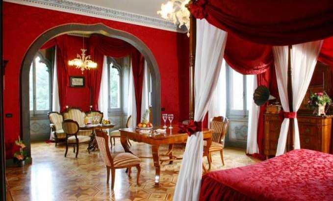 Hotel Villa Crespi - Orta San Giulio