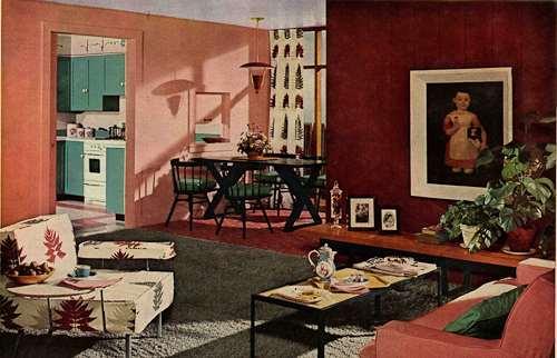 1950s-decorating-style-retro