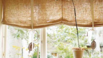 Как выбрать шторы для кухни — уют в доме